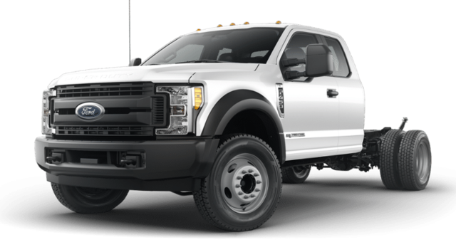 2019 Ford F-450 XL Truck Super Cab